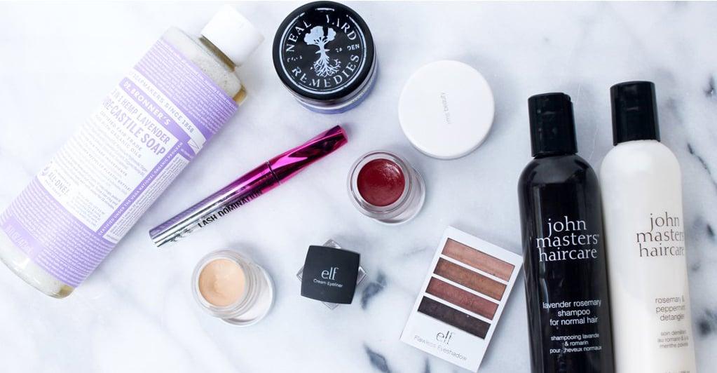 Best Non-Toxic Makeup | POPSUGAR Beauty