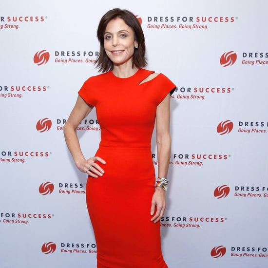 Bethenny Frankel's Career Advice