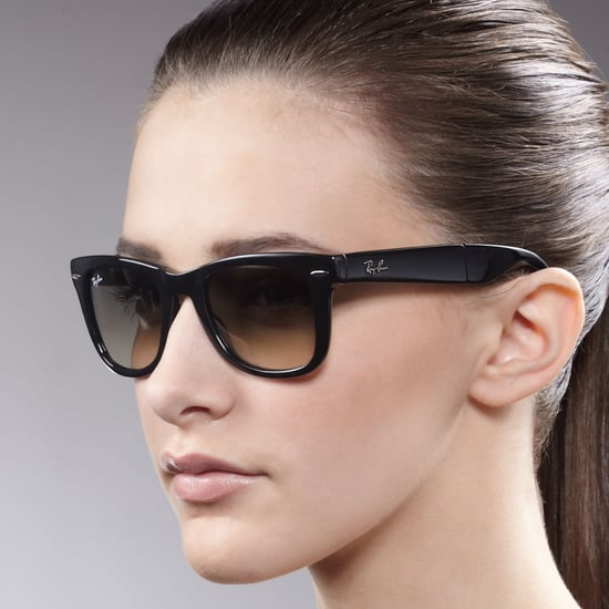 Google Glass Ray-Ban Partnership