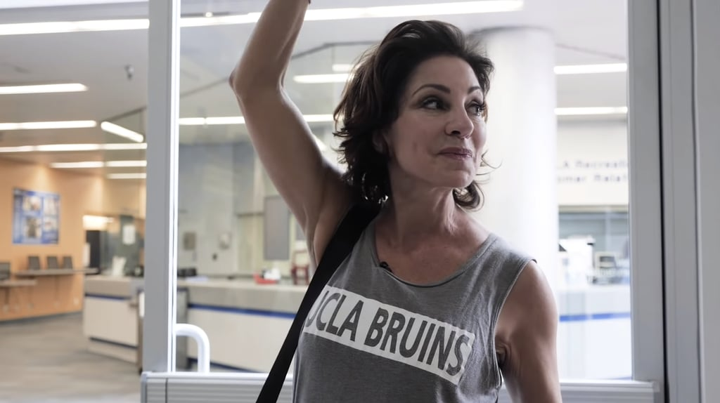 Did UCLA Gymnastics Coach Miss Val Retire?
