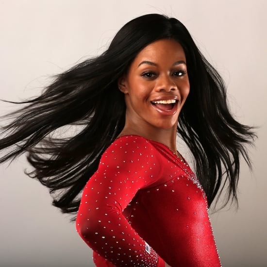 Gabby Douglas 2012 vs. 2016 Olympics