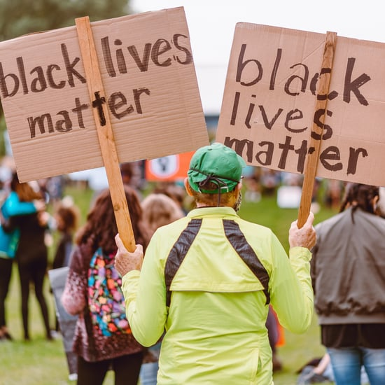 The Work of Being an Ally to People of Color Doesn't End