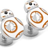 Star Wars BB-8 Cuff Links