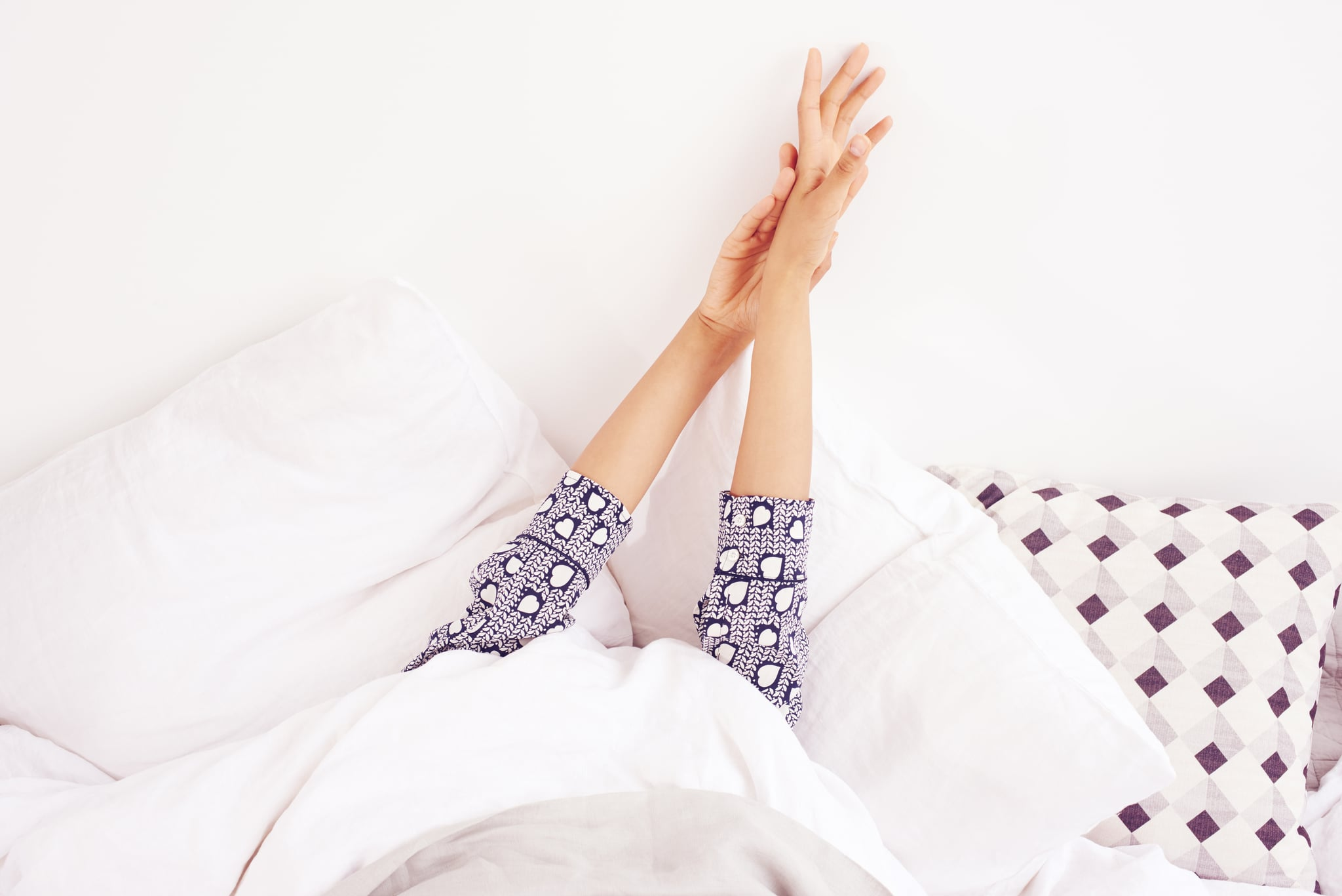 why orgasms help insomnia popsugar fitness share this link