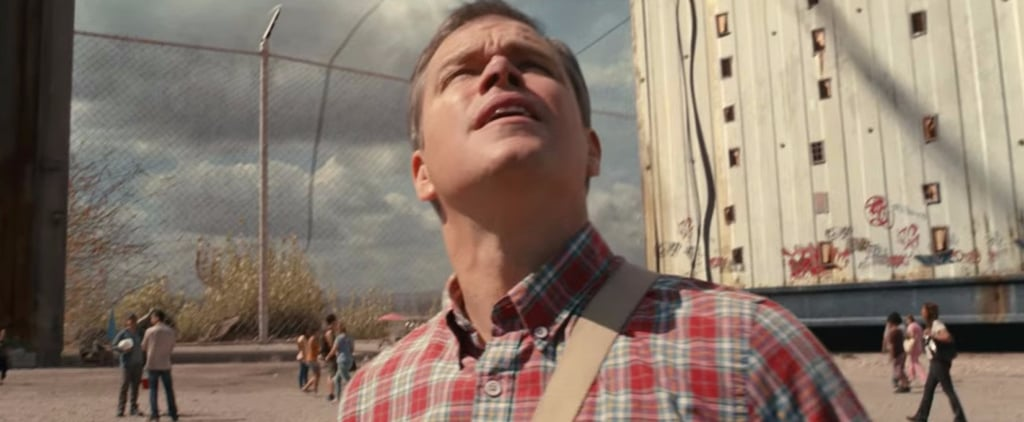 If You're a Fan of the Tiny-House Trend, You'll Love Matt Damon's New Movie