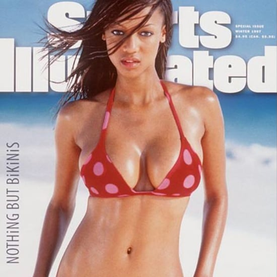 Best Sports Illustrated Swimsuit Issue Covers