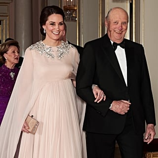 Kate Middleton's Best Pregnancy Looks