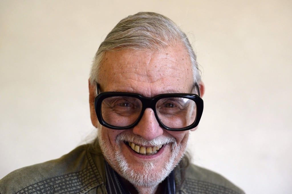 "Hollywood Pays Tribute to Horror Legend George A. Romero: ""The World Lost a Master"""