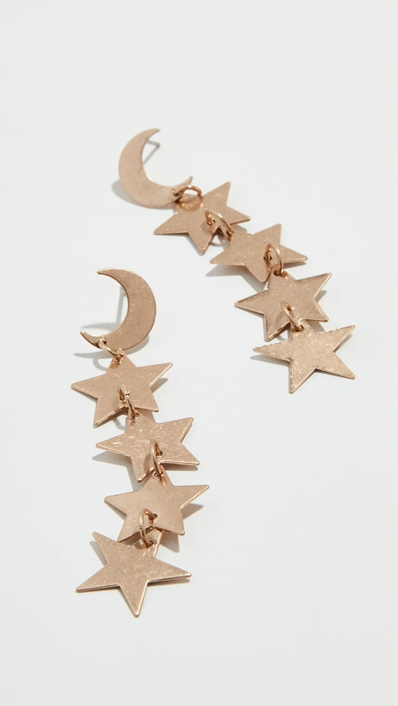 Shashi Sky Drop Earrings
