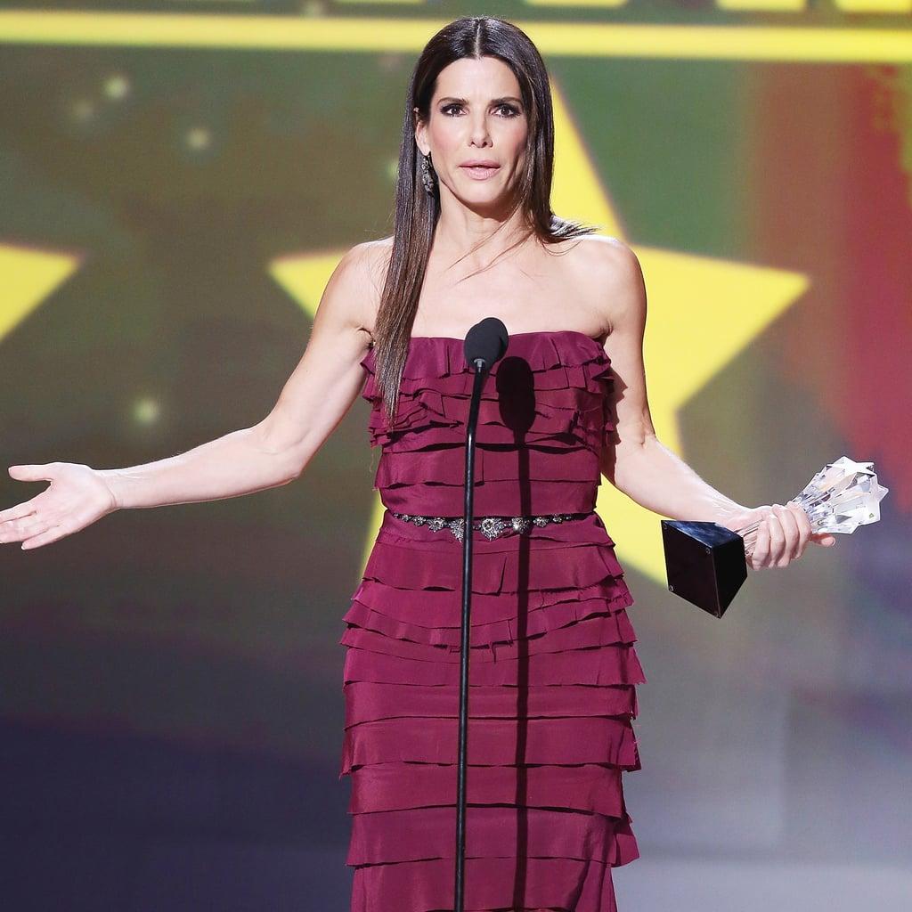 Celebrity F-Bombs During Award Season 2014
