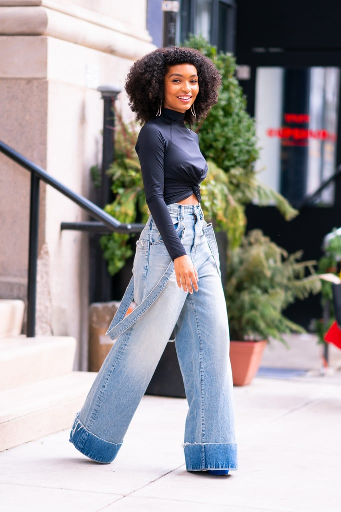 108 Ways Celebrities Wear Jeans — Plus, Under-$40 Styles to Shop Now