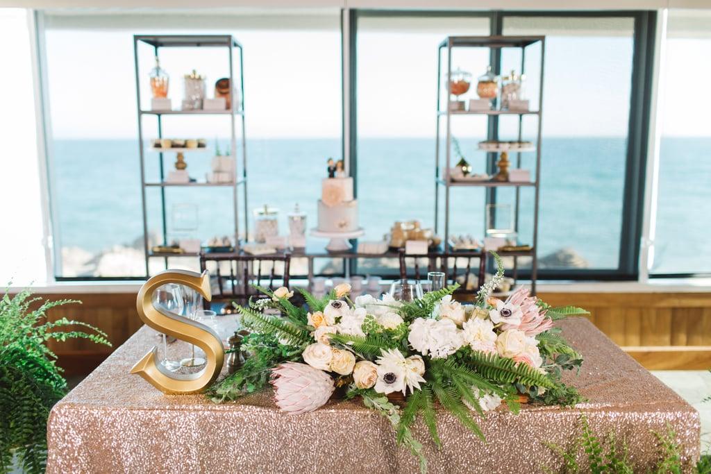 Wedding Dessert Bar Ideas