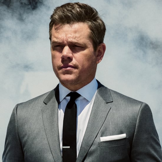 matt damon - photo #40