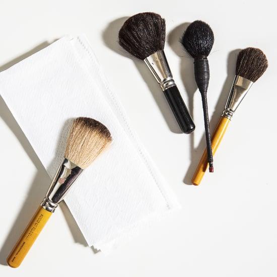 Makeup-Brush-Washing Machine