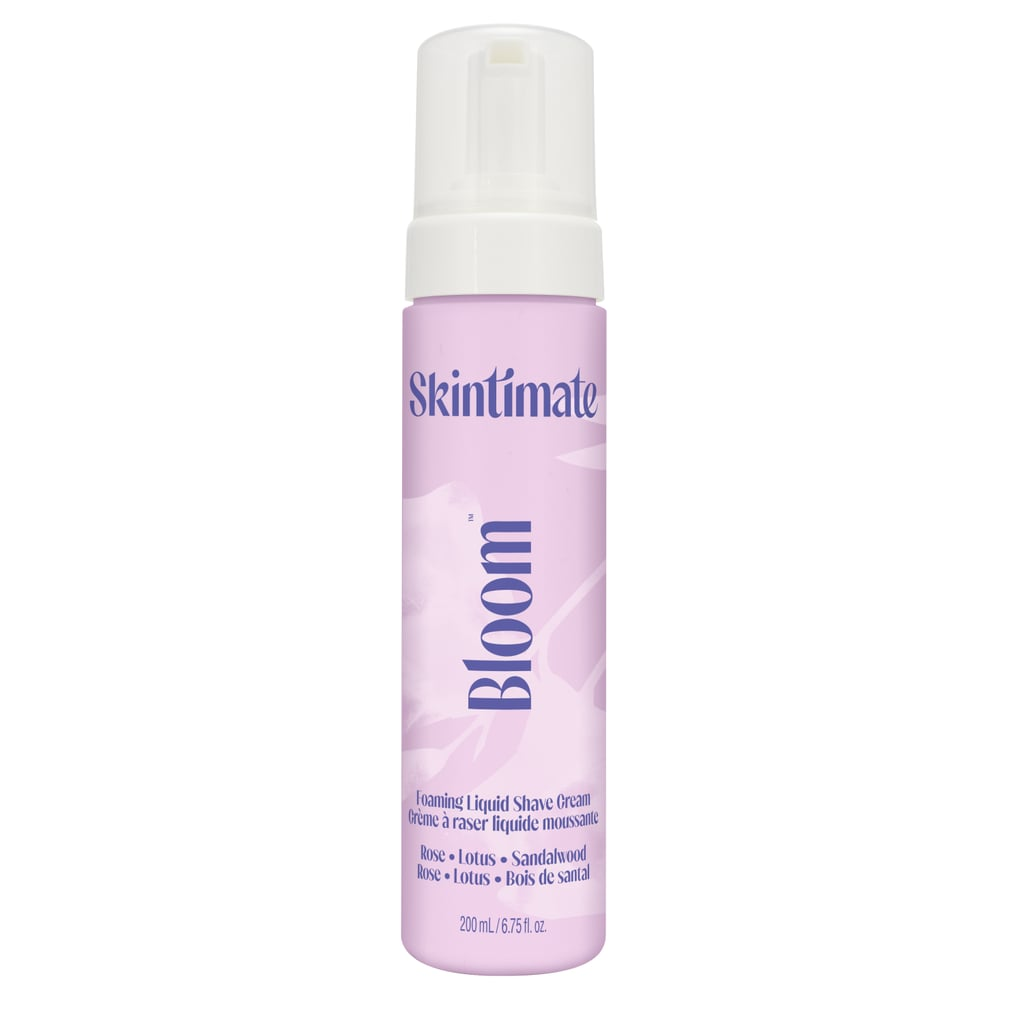 Skintimate® Bloom™ Shave Cream