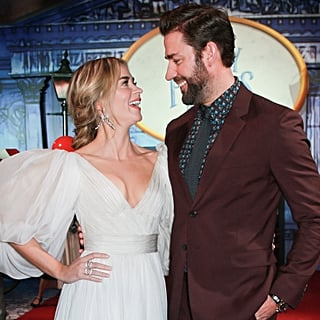 Emily Blunt and John Krasinski Best Pictures 2018