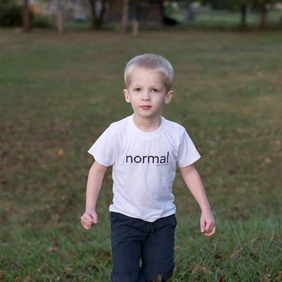 Mom Says There Is Nothing Abnormal About Her Son With Autism