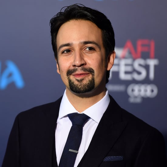 Lin-Manuel Miranda and JK Rowling Tweet About Harry Potter