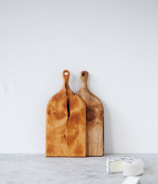 Herriott Grace Cutting Board