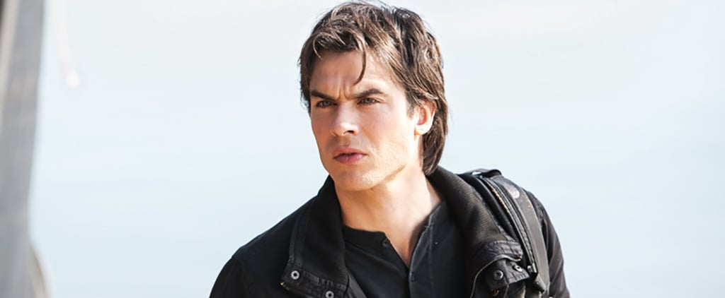 Ian Somerhalder Talks About His Netflix Show V-Wars
