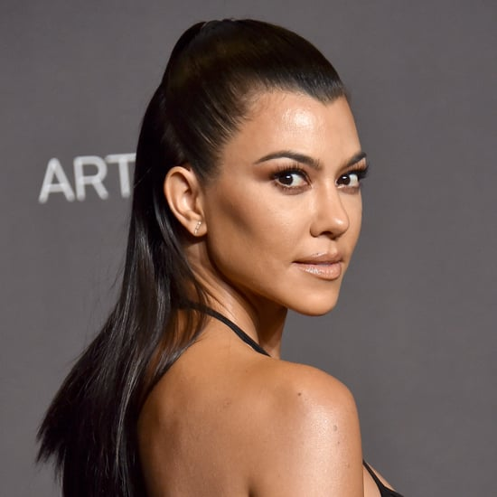 Kourtney Kardashian Vogue Mexico Cover 2019