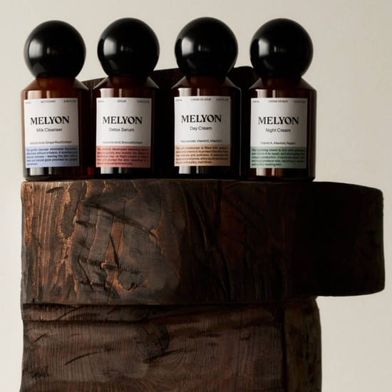 Meet Roger Dupé's New Skin-Care Brand Melyon