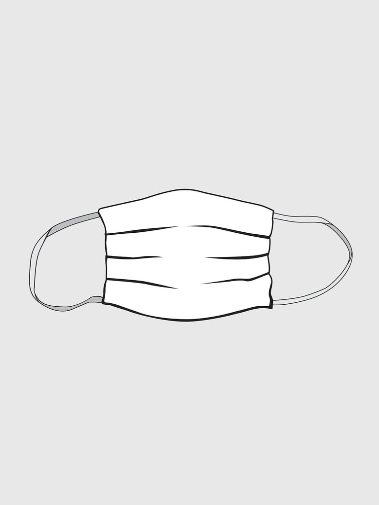 Gap Adult Face Mask (3-Pack)