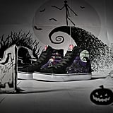 Shop Vans's Entire Nightmare Before Christmas Collection