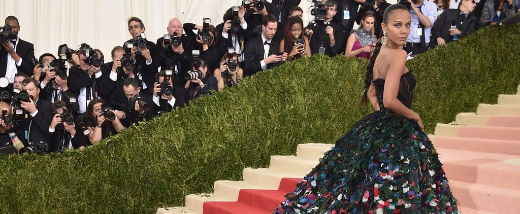 50+ Iconic Met Gala Dresses Worn by Latinas
