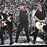 June 1: Jonas Brothers Perform at Wango Tango