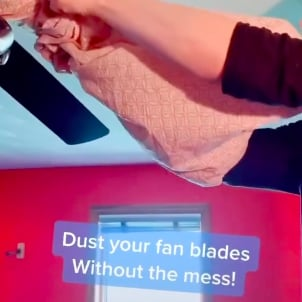 The Best Spring-Cleaning Hacks on TikTok
