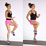 3-Minute HIIT Finisher