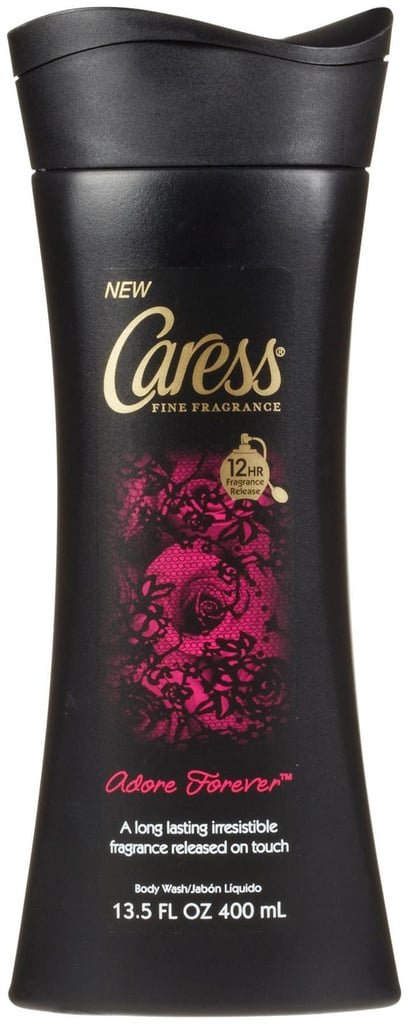 Caress Love Forever Body Wash