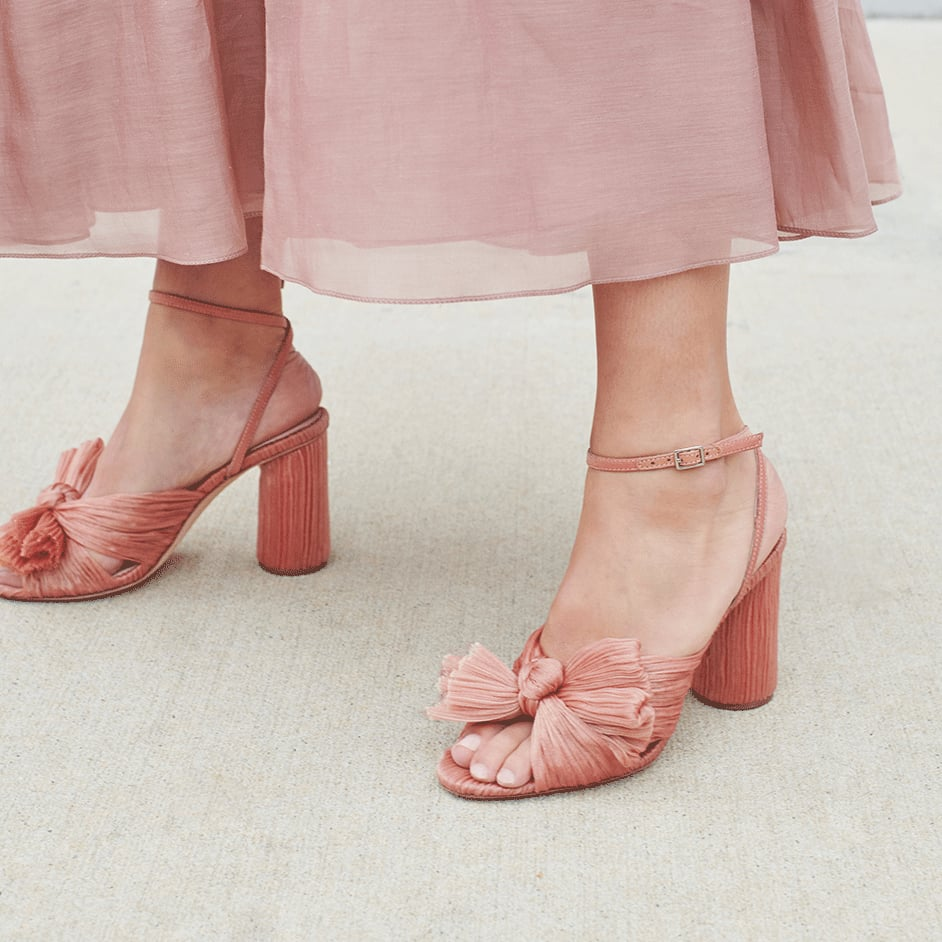 Best Shoes For Outdoor Weddings