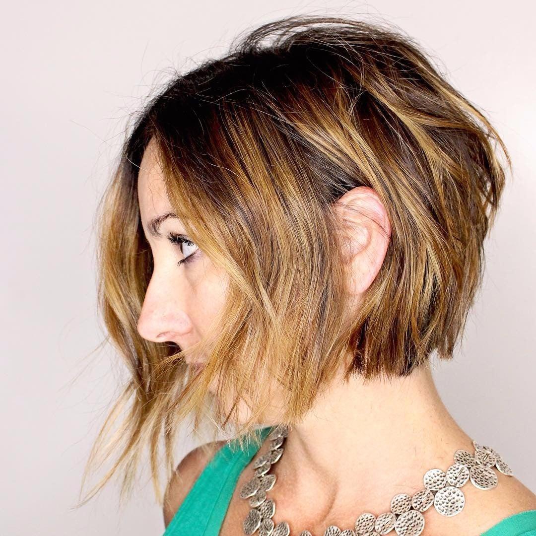 Short Bob Hairstyle Inspiration   POPSUGAR Beauty Australia