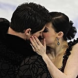 2010 Olympic Compulsory Dance