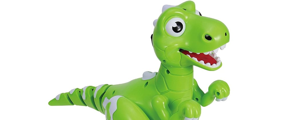 Best Dinosaur Toys For Kids 2018