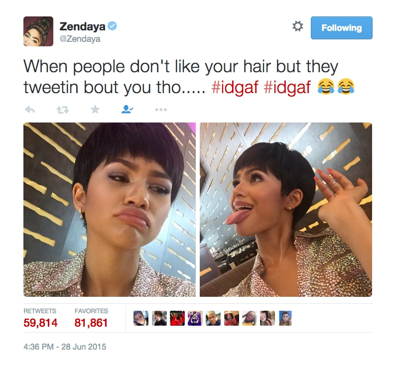 All the Hair Haters
