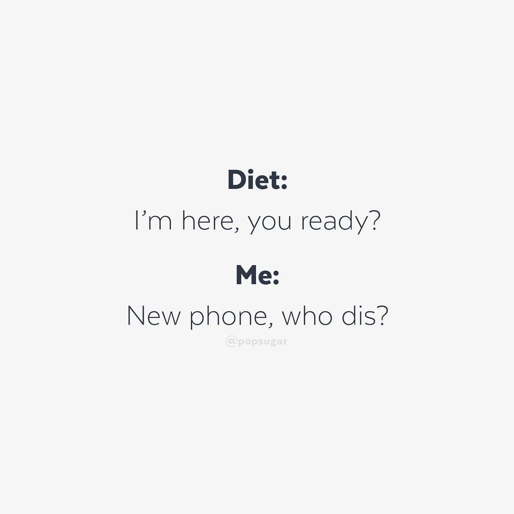 Relatable Quotes Motivational Fitness Quotes And Memes  Popsugar Fitness Photo 6