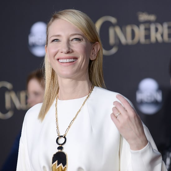 Cate Blanchett Interview With Jonathan Hyla | Video
