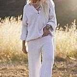 FP Beach Hailee Sweater Set