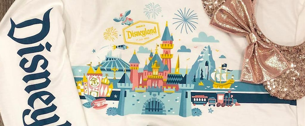 Disneyland Resort Spirit Jersey