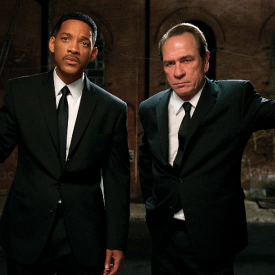 Men in Black 3 Pictures