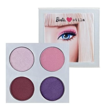 Sunday Giveaway! Barbie Loves Stila Talking Palette
