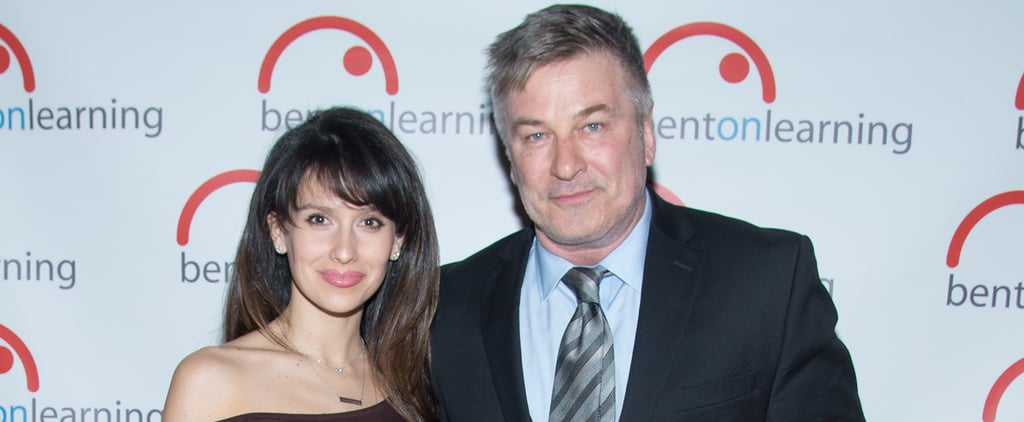 Alec and Hilaria Baldwin Welcome Third Child September 2016