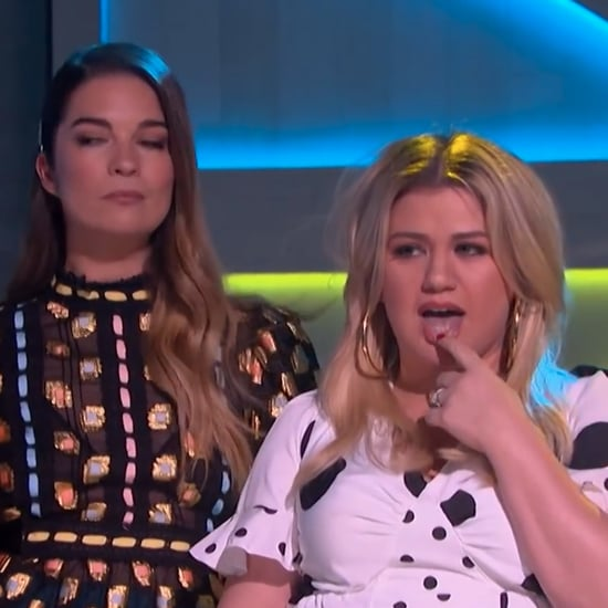 "Kelly Clarkson Remixes Schitt's Creek ""A Little Bit Alexis"""