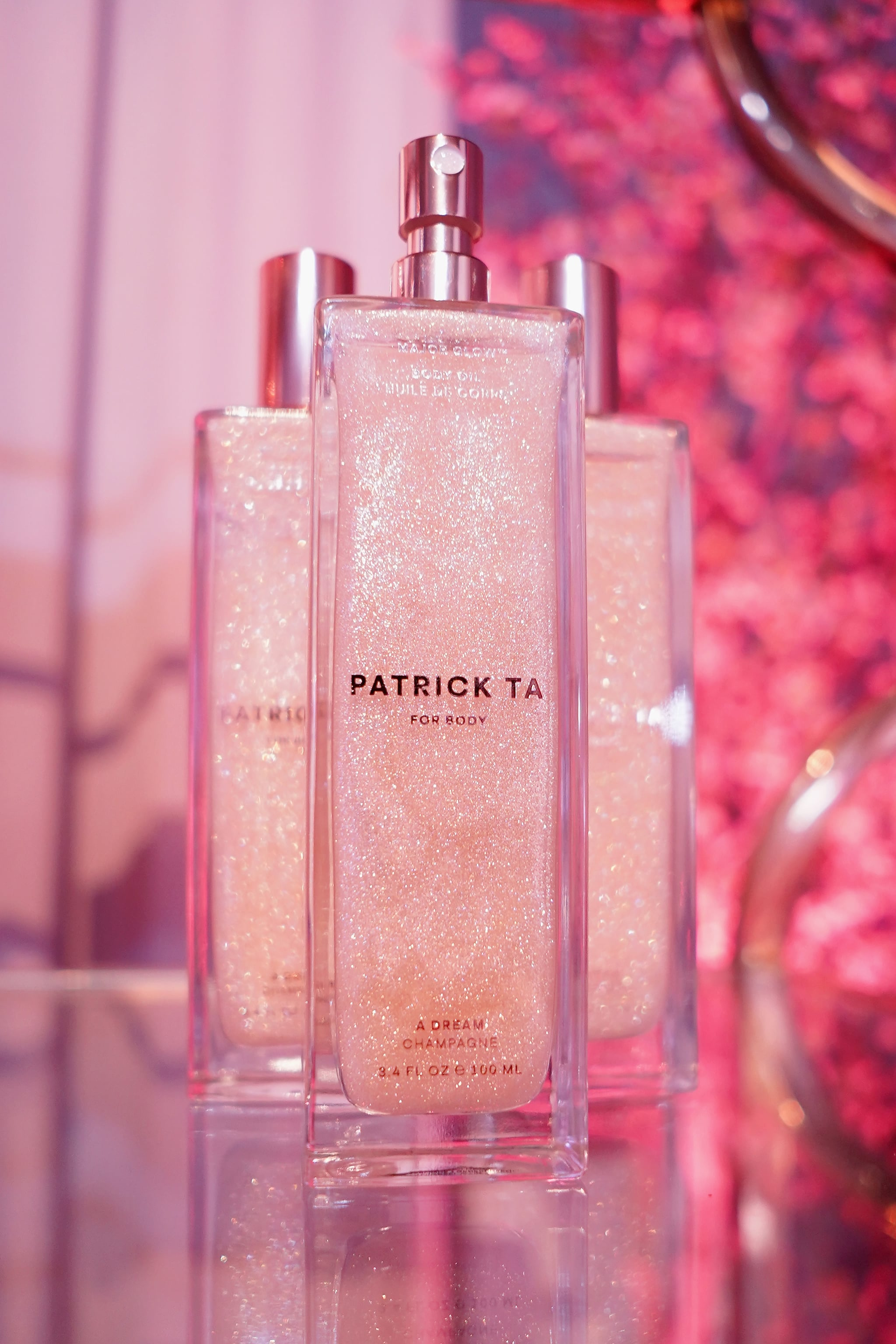 LOS ANGELES, CA - APRIL 04:  A general view of atmosphere at Patrick Ta Beauty Launch on April 4, 2019 in Los Angeles, California.  (Photo by Presley Ann/Getty Images for Patrick Ta Beauty)