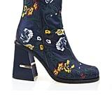 Tibi Nora Boots ($995)