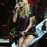 Queen of Rock 'n' Roll Kesha