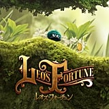 Runner-up: Leo's Fortune ($5, iOS, Android, and Amazon apps) — In this handcrafted adventure game, retrieve your gold from the thief who stole it! With the round and fuzzy Leopold as your protagonist, you will fall in love with this game very quickly.